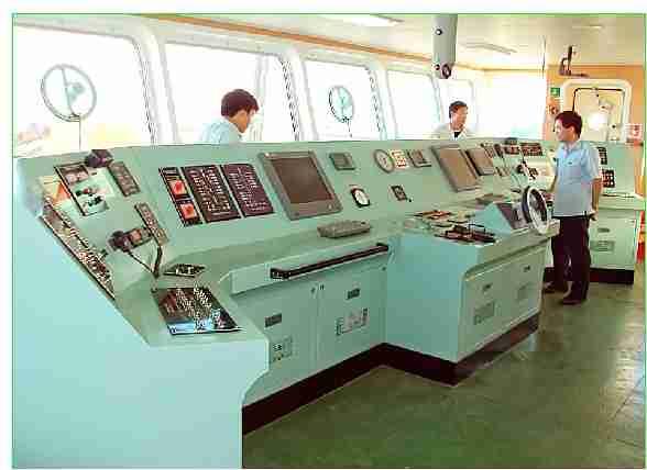 sửa điện tàu thủy